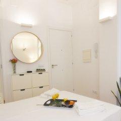 Отель Living Valencia - Corregeria ванная