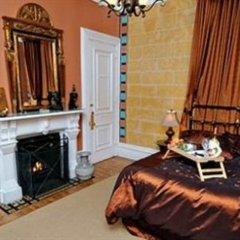 Отель Auberge McGee's Inn Канада, Оттава - отзывы, цены и фото номеров - забронировать отель Auberge McGee's Inn онлайн комната для гостей фото 2
