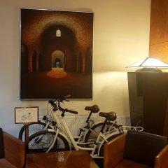Отель Wentzl Польша, Краков - отзывы, цены и фото номеров - забронировать отель Wentzl онлайн интерьер отеля