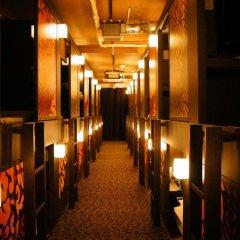 Отель Centurion Cabin & Spa – Caters to Women (отель для женщин) Япония, Токио - отзывы, цены и фото номеров - забронировать отель Centurion Cabin & Spa – Caters to Women (отель для женщин) онлайн интерьер отеля фото 3