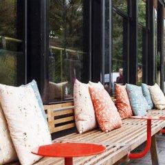 Elite Eden Park Hotel балкон