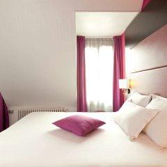 Отель Ibis Styles Pigalle Montmartre Париж комната для гостей фото 4