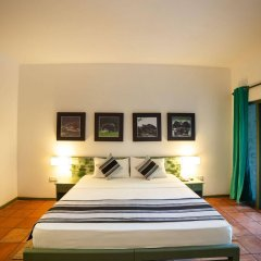 Hotel Elephant Reach комната для гостей