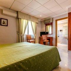 Отель Sacromonte комната для гостей фото 2