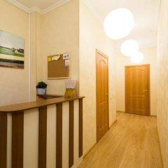 Makarov Hostel интерьер отеля фото 2
