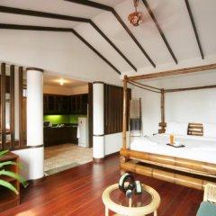 Отель Keerati Homestay Таиланд, Паттайя - отзывы, цены и фото номеров - забронировать отель Keerati Homestay онлайн комната для гостей фото 5