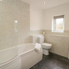 Отель The Granary ванная