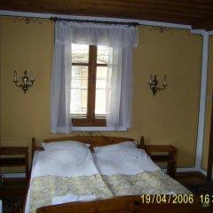 Family Hotel Kalina комната для гостей фото 4