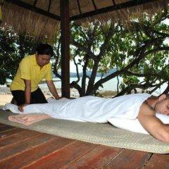 Отель Baan Mai Cottages & Restaurant спа