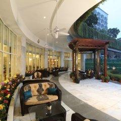 Отель Taj Palace, New Delhi Нью-Дели бассейн