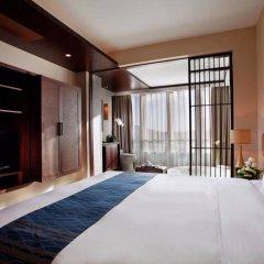 Отель Serenity Coast All Suite Resort Sanya комната для гостей фото 5