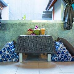 Отель Vii House by V.Hemtanon Muay Thai балкон