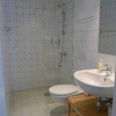 Отель Hordatun Hotel Норвегия, Одда - отзывы, цены и фото номеров - забронировать отель Hordatun Hotel онлайн ванная