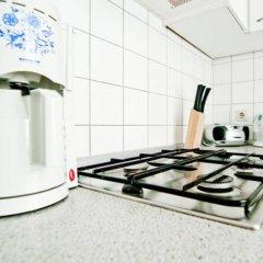 Апартаменты PrenzlBed Apartments в номере