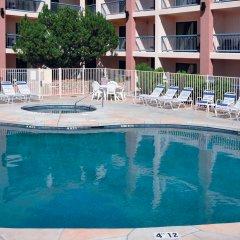Отель Grand Canyon Plaza Hotel США, Гранд-Каньон - отзывы, цены и фото номеров - забронировать отель Grand Canyon Plaza Hotel онлайн бассейн