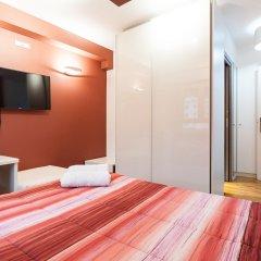 Отель Il Rosso e il Blu комната для гостей фото 5