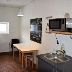 Отель Nørresundby Kursuscenter Дания, Бровст - отзывы, цены и фото номеров - забронировать отель Nørresundby Kursuscenter онлайн в номере фото 2