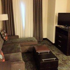 Отель Staybridge Suites Columbus-Dublin удобства в номере фото 2