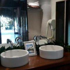 Отель Bungalow Manuka Французская Полинезия, Бора-Бора - отзывы, цены и фото номеров - забронировать отель Bungalow Manuka онлайн фото 2