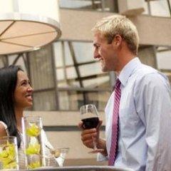 Отель Crystal Gateway Marriott США, Арлингтон - отзывы, цены и фото номеров - забронировать отель Crystal Gateway Marriott онлайн спа