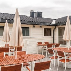 Отель Skillevollen Hotell фото 5