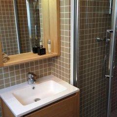 Отель Place des Victoires Франция, Париж - отзывы, цены и фото номеров - забронировать отель Place des Victoires онлайн ванная