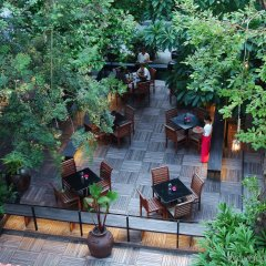 Trang Hotel Bangkok развлечения