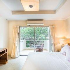 Отель Bella Villa Prima Hotel Таиланд, Паттайя - отзывы, цены и фото номеров - забронировать отель Bella Villa Prima Hotel онлайн фото 6