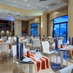 Отель Paradise Bay Hotel Мальта, Меллиха - 8 отзывов об отеле, цены и фото номеров - забронировать отель Paradise Bay Hotel онлайн питание фото 2