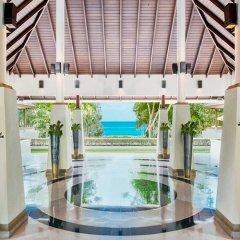 Отель Dusit Thani Krabi Beach Resort фото 9