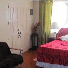 Отель Villa 301 B&B Филиппины, Баклайон - отзывы, цены и фото номеров - забронировать отель Villa 301 B&B онлайн фото 3