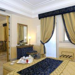 Hellenia Yachting Hotel Джардини Наксос комната для гостей фото 3