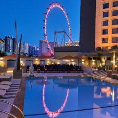 Отель The Westin Las Vegas Hotel & Spa США, Лас-Вегас - отзывы, цены и фото номеров - забронировать отель The Westin Las Vegas Hotel & Spa онлайн бассейн