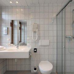 Hotel Gudow ванная