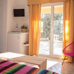 Отель Nexo Surf House Испания, Вехер-де-ла-Фронтера - отзывы, цены и фото номеров - забронировать отель Nexo Surf House онлайн комната для гостей