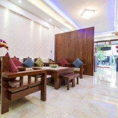 Отель Style Homestay Вьетнам, Хойан - отзывы, цены и фото номеров - забронировать отель Style Homestay онлайн интерьер отеля фото 3