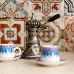 Elele Boutique Aparts Турция, Стамбул - отзывы, цены и фото номеров - забронировать отель Elele Boutique Aparts онлайн ванная фото 2