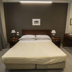 Hotel Mediterraneo сейф в номере