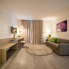 Hotel Fuori le Mura Альтамура комната для гостей фото 5