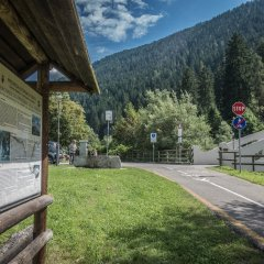 Отель Val Rendena Village Пинцоло фото 3
