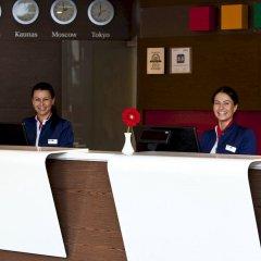 Отель Park Inn by Radisson Kaunas Hotel Литва, Каунас - 1 отзыв об отеле, цены и фото номеров - забронировать отель Park Inn by Radisson Kaunas Hotel онлайн интерьер отеля фото 2