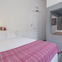 5 Sins Chiado Hostel комната для гостей фото 4