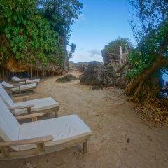 Отель Great Huts Ямайка, Порт Антонио - отзывы, цены и фото номеров - забронировать отель Great Huts онлайн фото 3