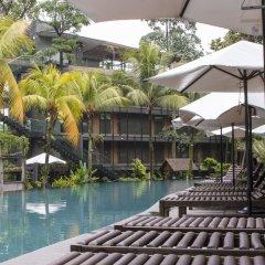 Отель Siloso Beach Resort, Sentosa с домашними животными