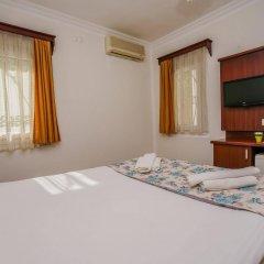 Bodrum Maya Hotel сейф в номере