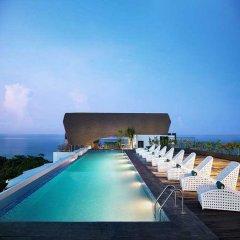 Отель Citadines Kuta Beach Bali бассейн фото 2