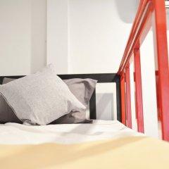 Lanta Hostel - Adults Only Ланта комната для гостей фото 5