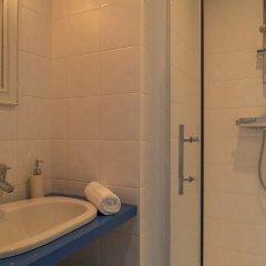 Qualys Le Londres Hotel Et Appartments Сомюр ванная фото 2