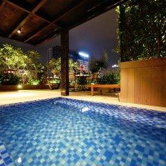 Blue Diamond Signature Hotel бассейн фото 2
