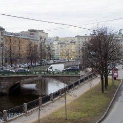 Отель Bon Voyage Санкт-Петербург фото 2